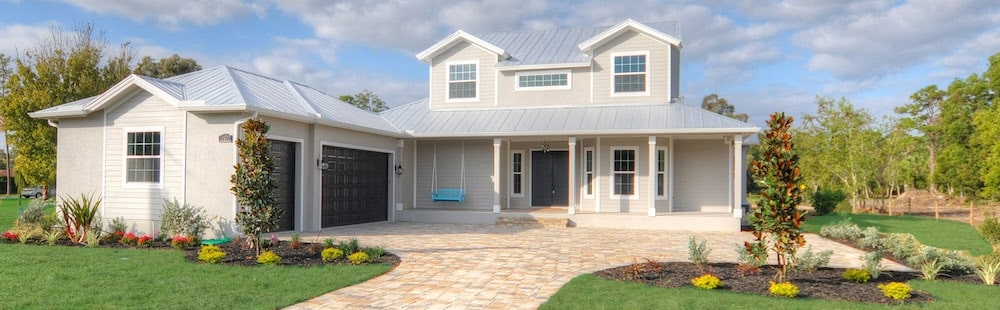 North Port Home Builders